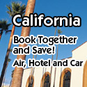 Online Travel Reservations California