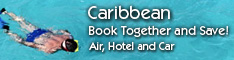 Online Travel Reservations - Caribbean
