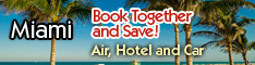 Online Travel Reservations Miami